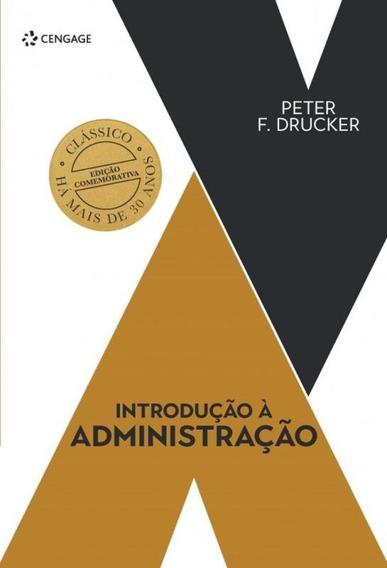 Introducao A Administracao - Edicao Comemorativa