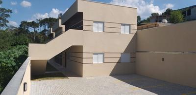 Casa Para Venda No Butujuru Em Mogi Das Cruzes - Sp - 1818