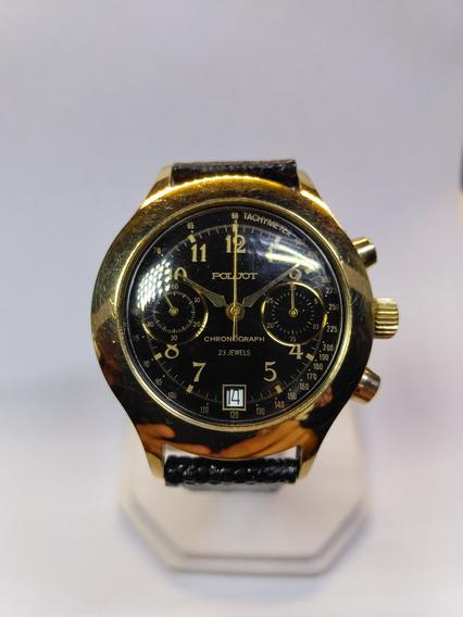 Reloj Cronógrafo Poljot