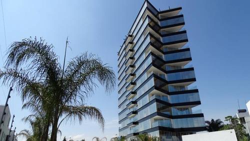 Imagen 1 de 30 de Renta De Departamento En La Torre Prisma En San Andrés Cholula, Puebla.