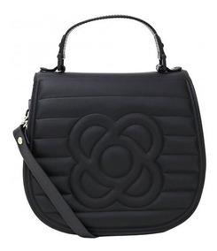 Bolsa Feminina Petite Jolie Saddle Bag Pj3668