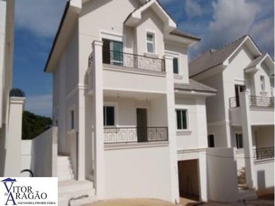 03183 - Casa De Condominio 4 Dorms. (4 Suítes), Horto Florestal - São Paulo/sp - 3183
