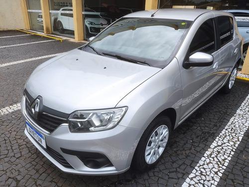 Renault Sandero 1.0 12v 4p Flex Sce Zen