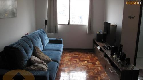 Imagem 1 de 19 de Apartamento - Ref: 8150