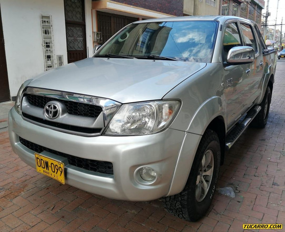 Toyota Hilux Mt 2700 4x4