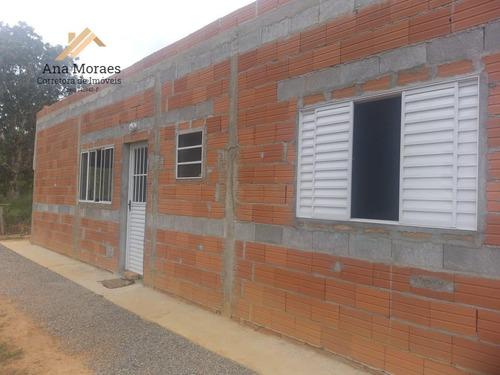 Chácara Para Venda Em Pinhalzinho, Zona Rural, 2 Dormitórios, 1 Banheiro, 2 Vagas - 116_1-1466279