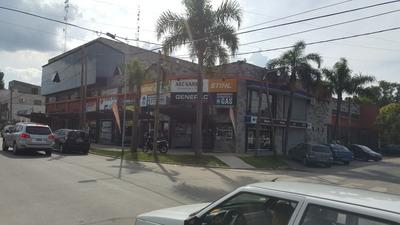 Locales Comerciales En Alquiler, 2 Plantas, Benavidez, Dueño