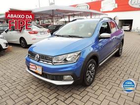 Volkswagen Saveiro Cross Cd 1.6 Msi Total Flex, Qdr7516