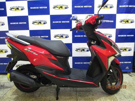 Honda Elite 125 18/19