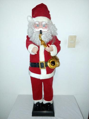 Imagen 1 de 1 de Santa Claus Con Musica