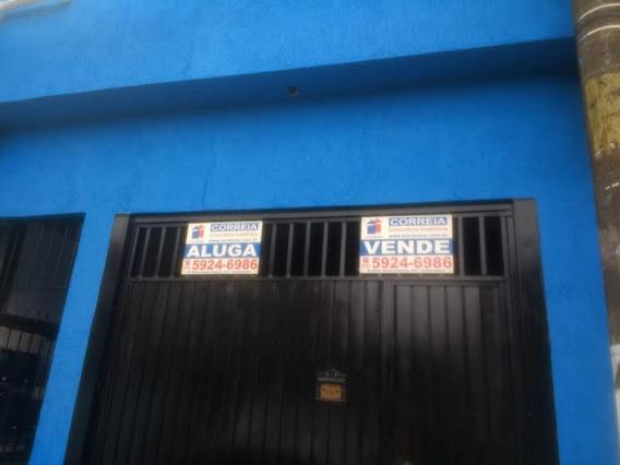 Sobrado Com 3 Casas Já Locadas Rende R$ 2000 Mês Vila Natal