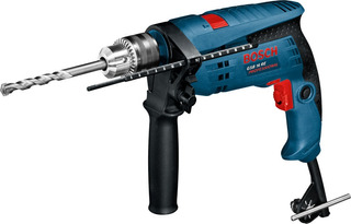 Taladro Bosch Gsb 16 Re 13mm 750w C/maletin