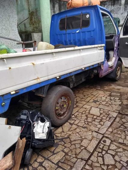 Chana Cargo 1.0 8v Pick-up Cs 2p 2007