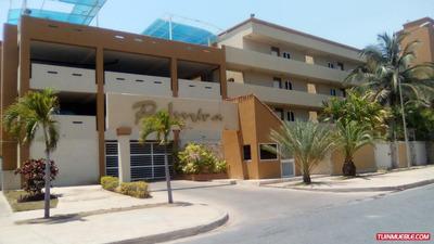 Apartamentos En Alquiler Mariaestela Boada #18-4845