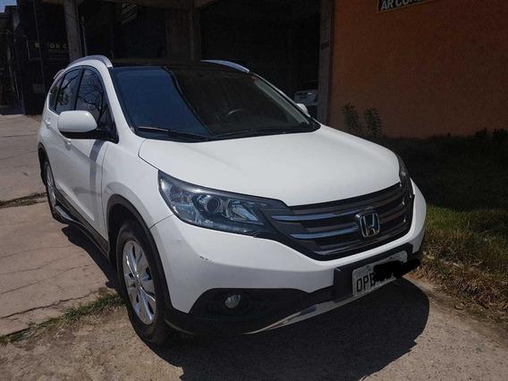 Honda Cr-v Lx 2.0 16v 2wd Mec. | 2012/2012