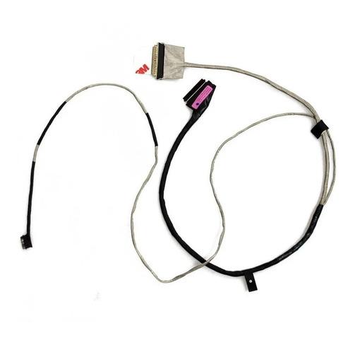 Imagen 1 de 1 de Cable Flex De Video Dell 5565 D8c2t Dc02002gz00 40 Pin F102