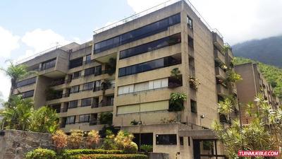 Apartamento En Los Chorros 17-11817