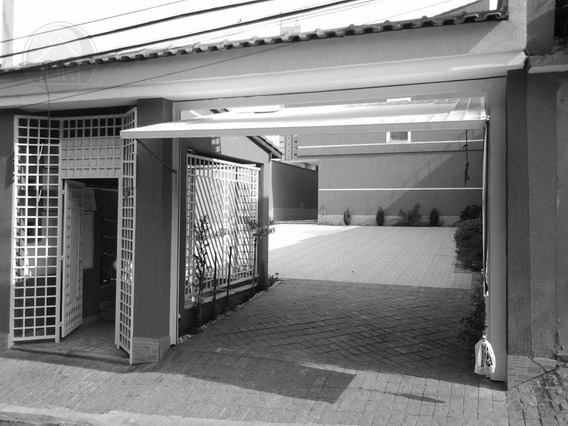 Casa Para Venda, 3 Dormitórios, Vila Gustavo - São Paulo - 1107
