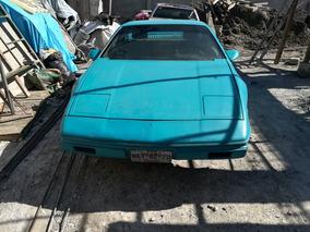 Pontiac Fiero 1984 Fiero 1984