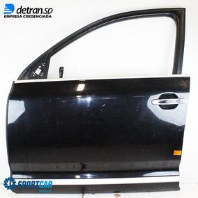 Porta Dianteira Esquerda Porsche Cayenne 2007 #392