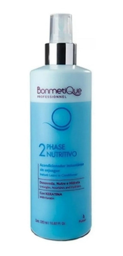 2 Phase Nutritivo X 320 Ml - Bonmetique