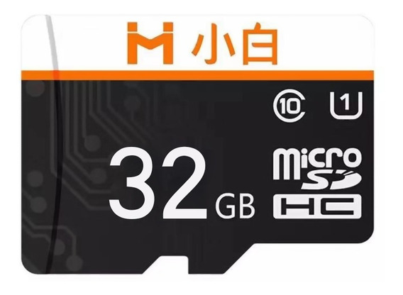 Xiaomi Youpin Imi Micro Tf Classe Cartão 10 4k Uhd 32gb Micr