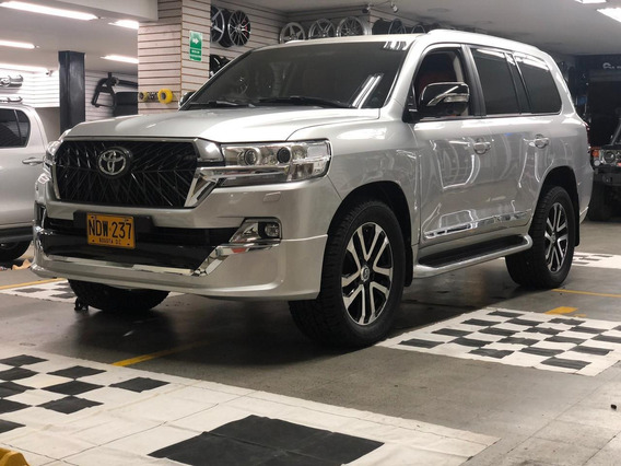 Toyota Sahara Lc 200 Actaulizada 2020 Super Cargada