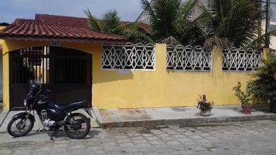 Casa Em Itanhaém Ficando Lado Praia 1km Do Mar 2378t