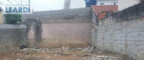 Terreno Vila Mascote - São Paulo - Ref: 465145