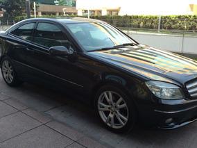 Mercedes-benz Classe Clc Otimo Estado