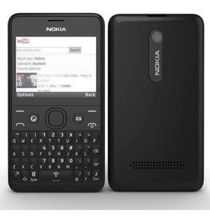 Nokia Asha 210, Telcel