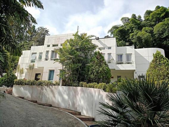 Casa En Venta Tusmare El Hatillo Código 20-10089