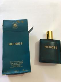 Perfume Heroes By Versace