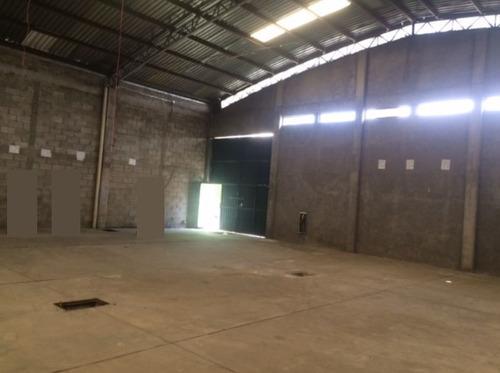 Imagen 1 de 6 de Bodega En Renta , Progreso Nacional, Gustavo A. Madero