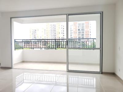 Apartamento En Arriendo Prados Del Norte 321-530