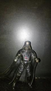 Star Wars Vi: Return Of The Jedi Darth Vader By Habro