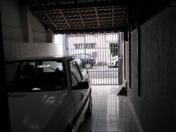 Sobrado Para Venda E Locação, Vila Esperança, São Paulo - So0459. - So0459