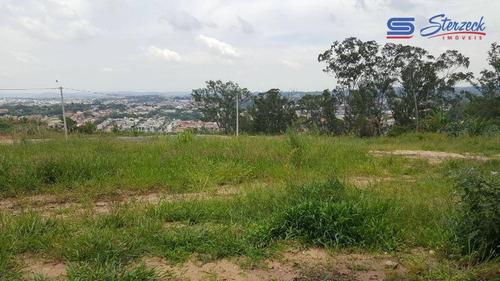 Imagem 1 de 6 de Terreno À Venda, 250 M² Por R$ 245.000,00 - Morada Da Lua - Vinhedo/sp - Te0270