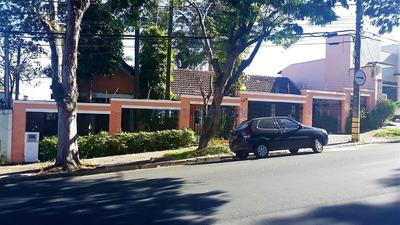 Casa Á Venda E Para Aluguel Em Chácara Da Barra - Ca269275