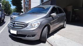 Mercedes Benz B 200 Con Convenio I.m.m