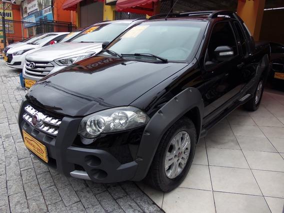 Fiat Strada Adventure Locker 1.8 16v (cabine Estendida) 2011