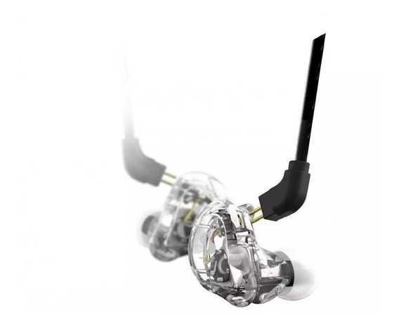 Fone In Ear Stagg Spm-235 Tr High-resolution Monitor,