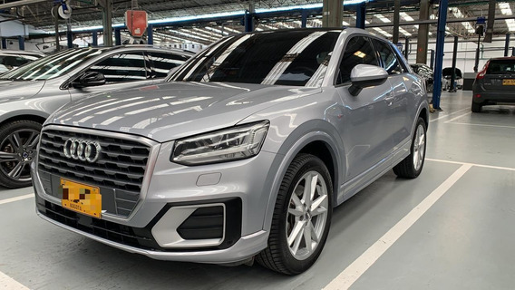 Audi Q2 Progressive Sline Full Equipo