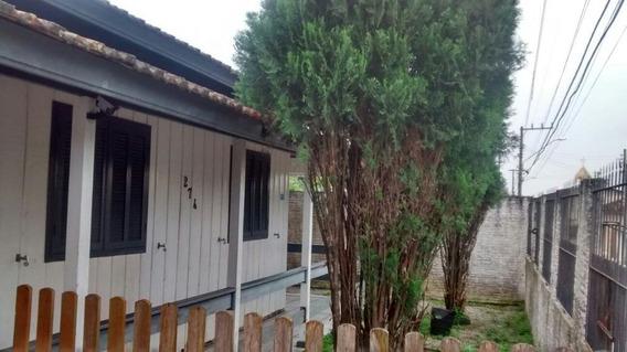 Terreno À Venda, Serraria, São José. - Te0315
