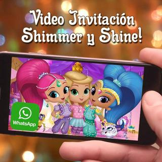Video Invitaciones Androi Para Whatsapp Fiestas Eventos