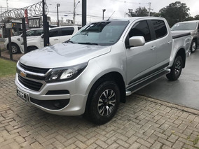 Chevrolet S-10 Ls 2.8 Tdi 4x4 Cd 2017