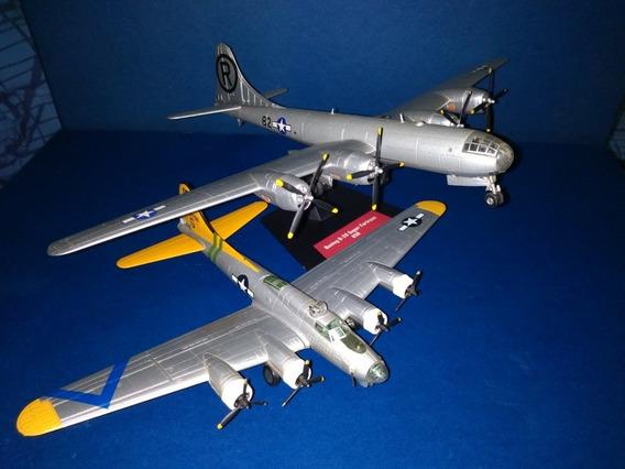 Miniaturas Bombardeiros Planeta De Agostini