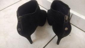 Sapato Da Arezzo 37. 38