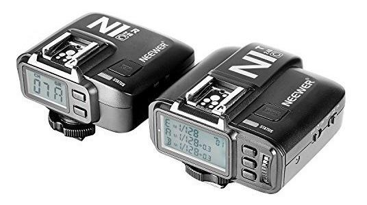 Godox Disparador Y Receptor De Flash Nikon X1-n Oferta