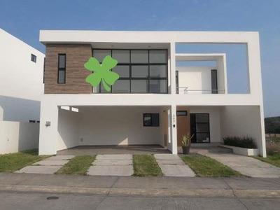 Casa Sola En Venta Fracc: Punta Tiburon